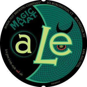 Magic Hat Ale