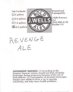 Revenge Ale