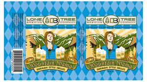 Lone Tree Brewing Company Mountain Mama