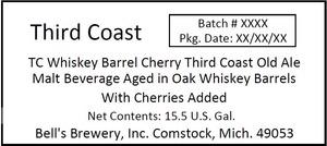 Third Coast Tc Whiskey Barrel Cherry Third Coast Old