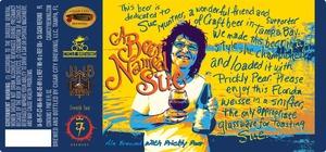 Cigar City Brewing A Beer Named Sue