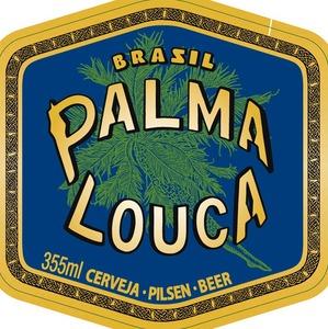 Palma Louca