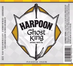 Harpoon Ghost King