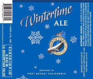 Wintertime Ale