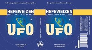 Ufo Hefeweizen
