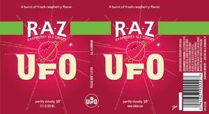 Ufo Raz