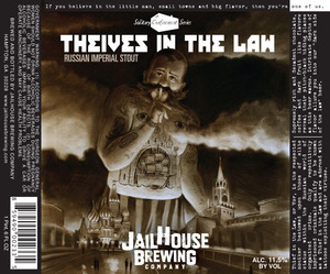 Thieves In The Law
