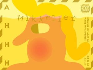 Mikkeller Ahhh