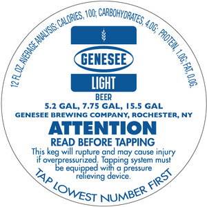 Genesee Light