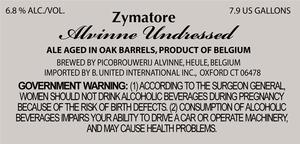 Zymatore Alvinne Undressed