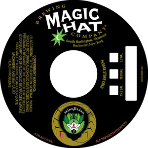 Magic Hat Miss Bliss