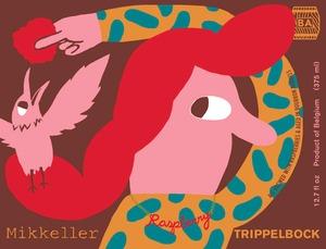 Mikkeller Raspberry Trippelbock