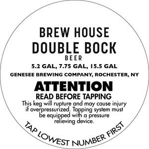 Brew House Double Bock
