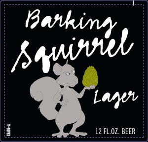 Barking Squirrel