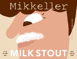 Mikkeller Milk Stout