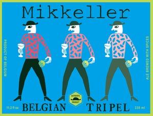 Mikkeller Tripel
