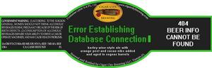 Error Establishing Database Connection
