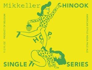 Mikkeller Chinook