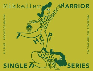 Mikkeller Warrior