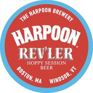 Harpoon Rev'ler