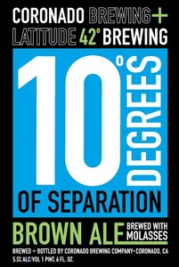 10° Degrees Of Separation