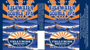 Fishwater Double Ipa
