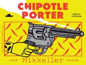 Mikkeller Chipotle Porter