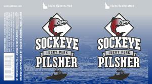 Sockeye Lucky Peak