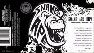 Florida Beer Company Swamp Ape Dipa