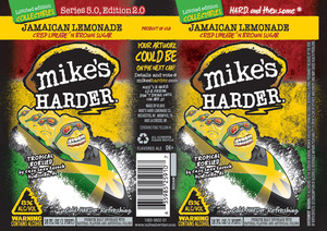 Mike's Harder Jamaican Lemonade