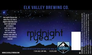 Elk Valley Brewing Co.