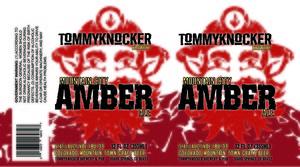 Tommyknocker Amber