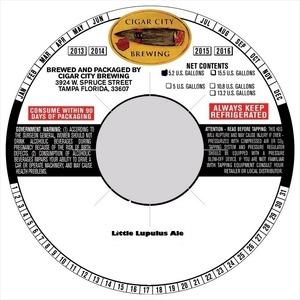 Little Lupulus