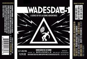 Brasserie De La Senne Wadesda #5