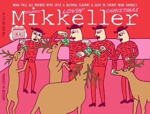 Mikkeller Hoppy Lovin Christmas