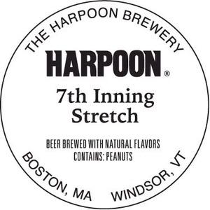 Harpoon 7th Inning Stretch