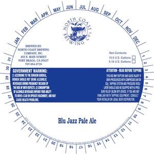 Blu Jazz Pale Ale