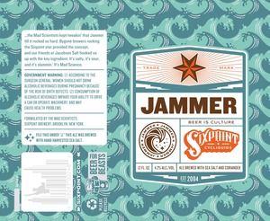 Sixpoint Cycliquids Jammer