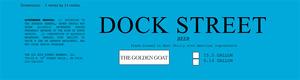 Dock Street The Golden Goat