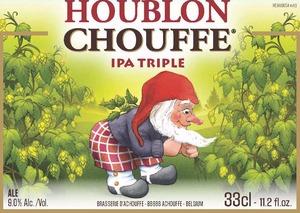 Houblon Chouffe IPA Triple