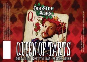 Odd Side Ales Queen Of Tarts
