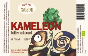 Kameleon Saison
