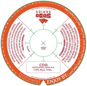 Pyramid Brewing Company Cda