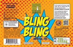 Bridge Road Brewers Bling Bling