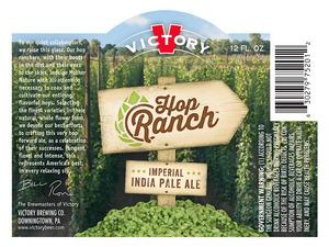 Victory Hop Ranch