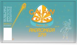 Galaxy Brewing Company Andromeda IPA