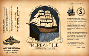 The Mercantile - Belgian Style Dubbel