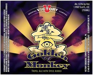 Victory Golden Monkey