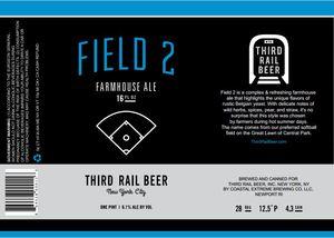 Third Rail Beer Field 2