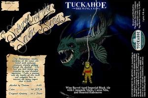 Tuckahoe Brewing Company Scourge
